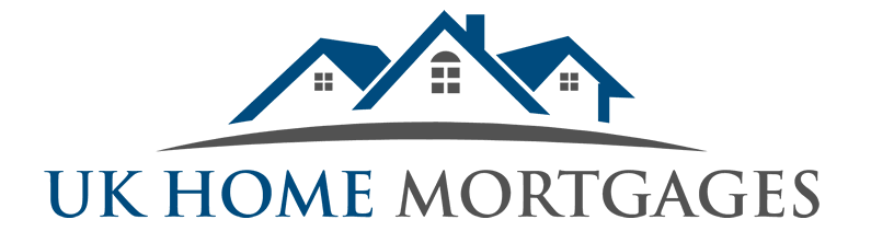 UK Home Mortgages Logo